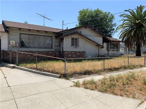 Photo of 9792 Saloma Avenue, North Hills, CA 91343 (MLS # SR21085248)