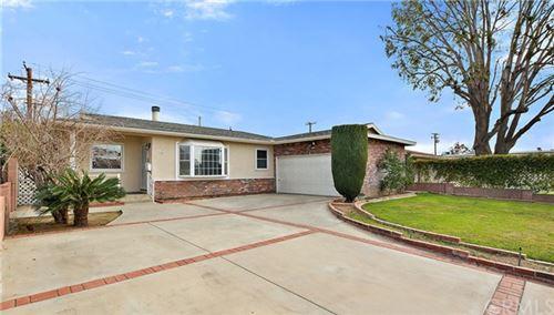 Photo of 710 N Curtis Avenue, Covina, CA 91723 (MLS # TR21011248)