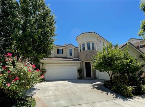 Photo of 6831 Piedmont Street, Chino, CA 91710 (MLS # TR21169248)