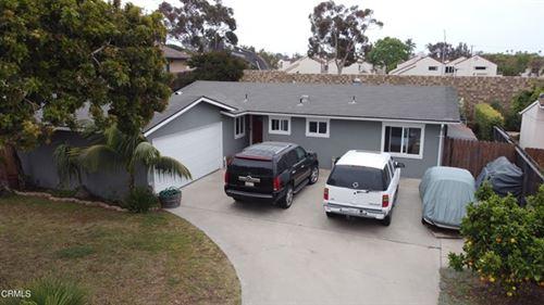 Photo of 4901 Nipomo Drive, Carpinteria, CA 93013 (MLS # V1-6248)