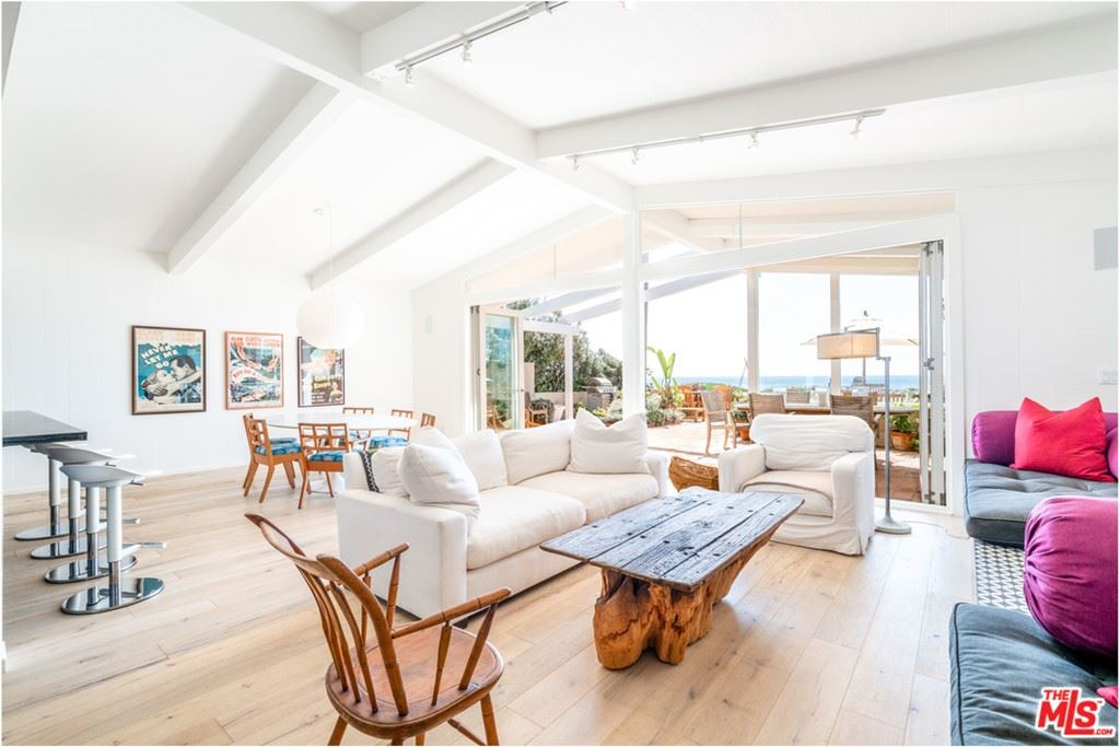 Photo for 31034 BROAD BEACH Road, Malibu, CA 90265 (MLS # 20547248)