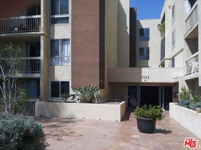 Photo of 5143 Bakman Avenue #109, North Hollywood, CA 91601 (MLS # 21718248)