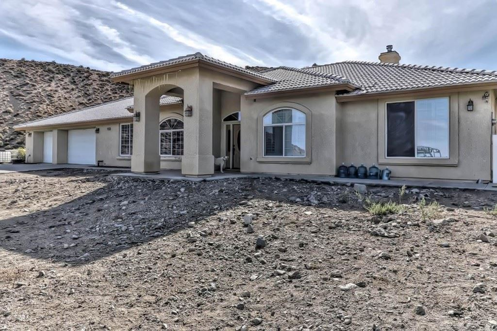 8265 Green Road, Pinon Hills, CA 92372 - #: 522248