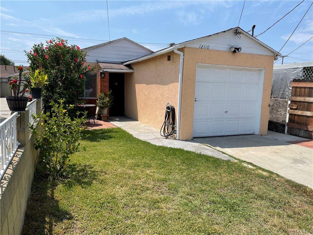 12110 Hayford Street, Norwalk, CA 90650 - MLS#: CV21189248