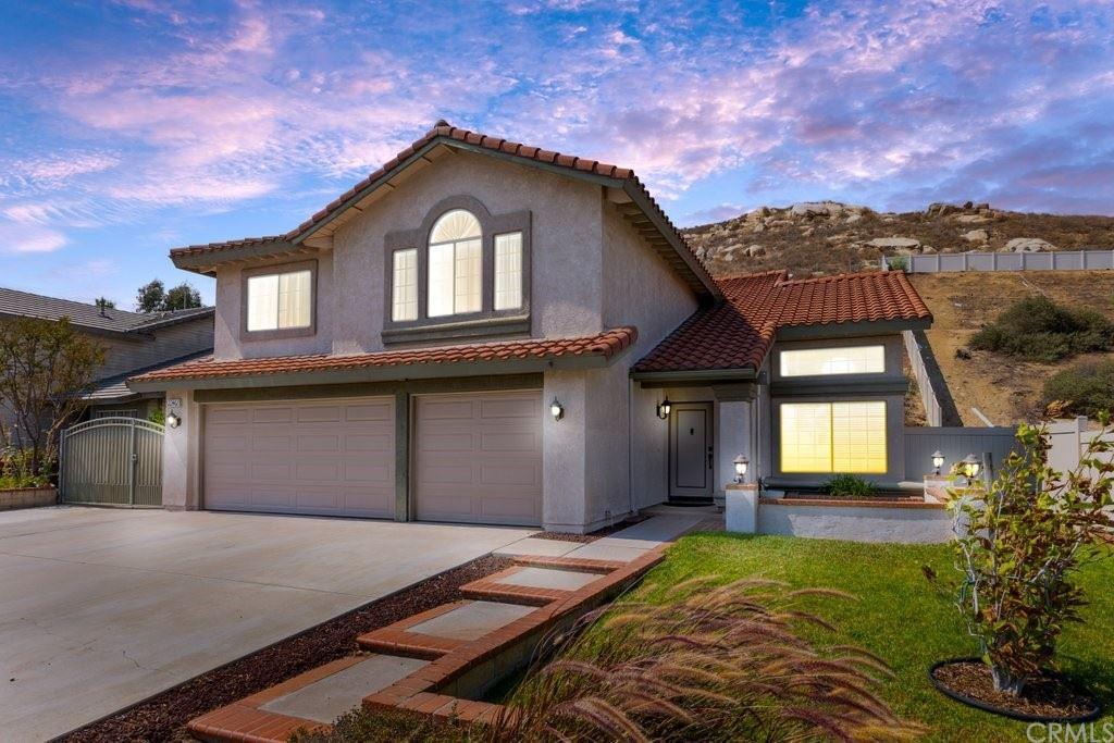 22462 Scarlet Sage Way, Moreno Valley, CA 92557 - MLS#: IV21166248