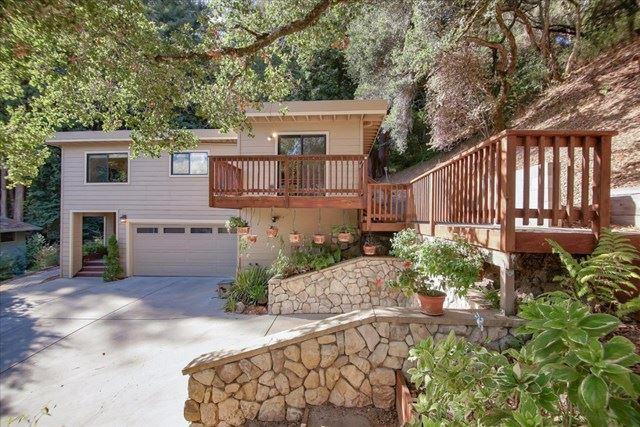 19 Macleod Way, Scotts Valley, CA 95066 - #: ML81819248