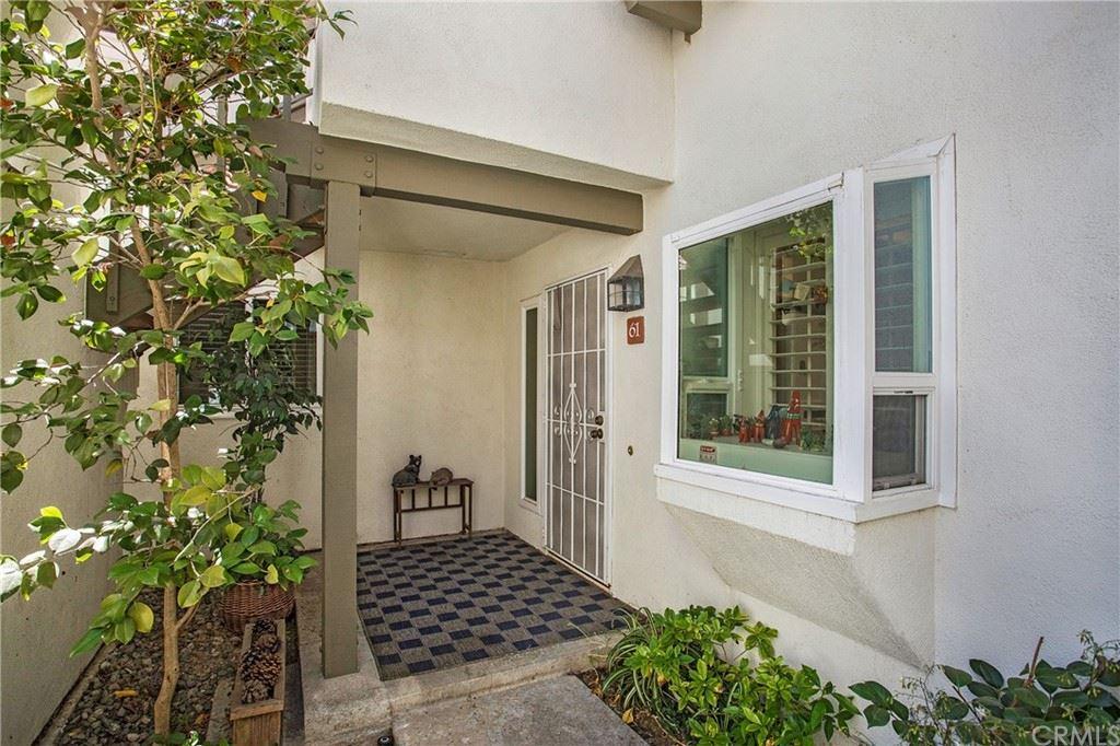 61 Brisa Ribera, Rancho Santa Margarita, CA 92688 - MLS#: OC21191248