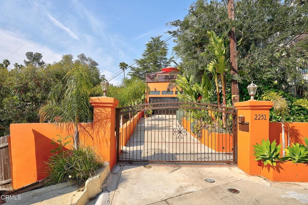 2251 Sunset Heights Drive, Los Angeles, CA 90046 - MLS#: P1-5248