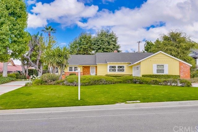 9931 Santa Gertrudes Avenue, Whittier, CA 90603 - MLS#: PW20023248