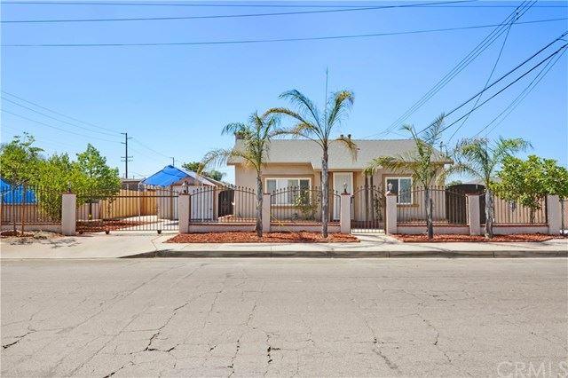 660 E Laurel Street, Colton, CA 92324 - MLS#: PW20159248