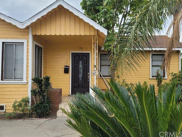 1634 Potrero Grande Drive, Rosemead, CA 91770 - MLS#: PW21086248