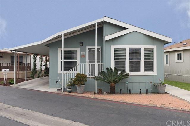 43 Orange Via, Anaheim, CA 92801 - MLS#: PW21104248
