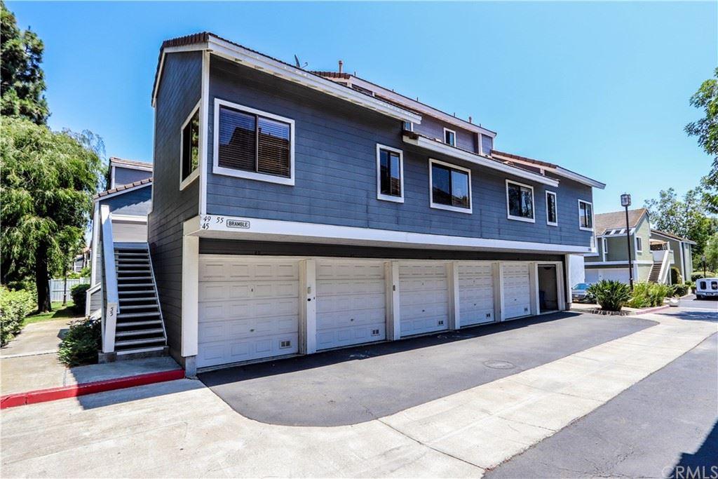 55 Bramble Lane #113, Aliso Viejo, CA 92656 - MLS#: PW21163248