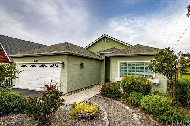 Photo of 2861 Burton Drive, Cambria, CA 93428 (MLS # SC20046248)