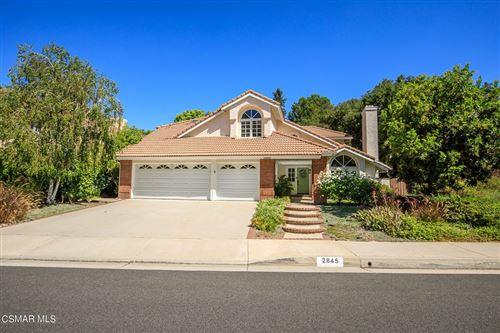 Photo of 2845 Three Springs Drive, Westlake Village, CA 91361 (MLS # 221004249)