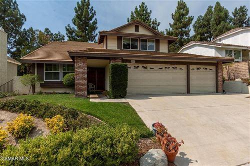 Photo of 3093 Rikkard Drive, Thousand Oaks, CA 91362 (MLS # 221005249)