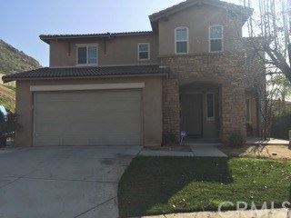 Photo of 26245 UNBRIDLED CIRCLE, Moreno Valley, CA 92555 (MLS # IV20018249)
