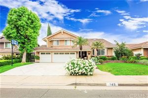 Photo of 183 Morning Glory Street, Brea, CA 92821 (MLS # OC19122249)