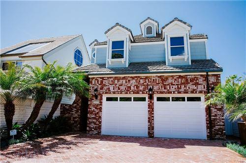 Tiny photo for 35555 Beach Road, Dana Point, CA 92624 (MLS # OC21104249)