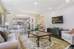 Tiny photo for 23 Lookout, Irvine, CA 92620 (MLS # PW19210249)
