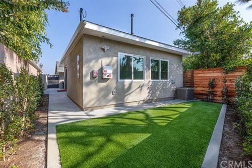 Photo of 522 N Maplewood Street, Orange, CA 92867 (MLS # PW20224249)