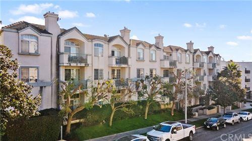 Photo of 6922 Knowlton Place #204, Los Angeles, CA 90045 (MLS # SB21005249)