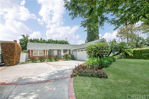 Photo of 20959 Elkwood Street, Canoga Park, CA 91304 (MLS # SR20106249)