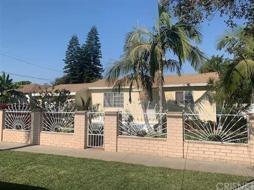 Photo of 919 E Saint Andrew Place, Santa Ana, CA 92707 (MLS # SR20220249)