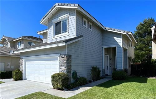 Photo of 26732 Schrey Place, Canyon Country, CA 91351 (MLS # SR21123249)