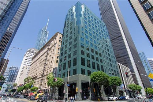 Photo of 655 S Hope Street #602, Los Angeles, CA 90017 (MLS # TR21075249)