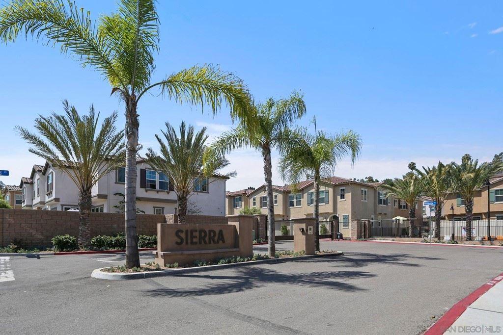 1365 Mesquite Dr, Vista, CA 92083 - MLS#: 210022249