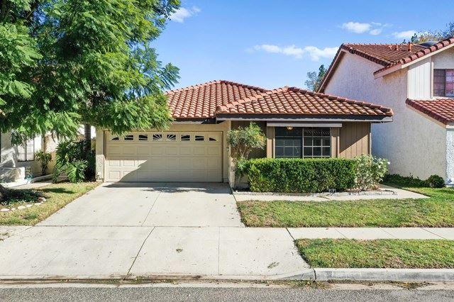 2480 Briarhurst Court, Simi Valley, CA 93063 - #: 220011249