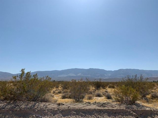 0 Clark Road, Lucerne Valley, CA 92356 - #: 524249