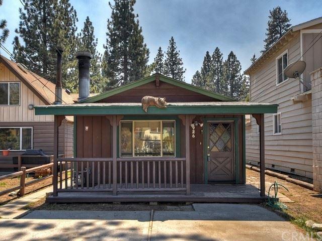 926 W Country Club Boulevard, Big Bear City, CA 92314 - MLS#: EV21085249