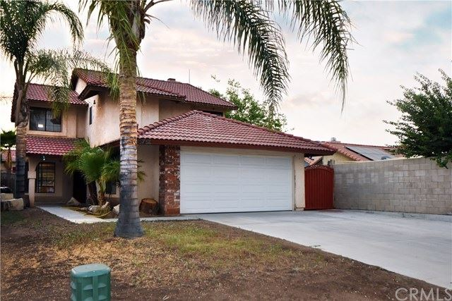 15753 Jalanie Lane, Moreno Valley, CA 92551 - MLS#: IV20178249