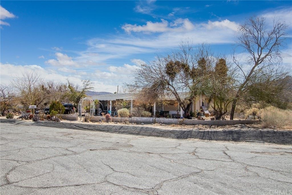 73743 Old Dale Road, Twentynine Palms, CA 92277 - MLS#: JT21062249
