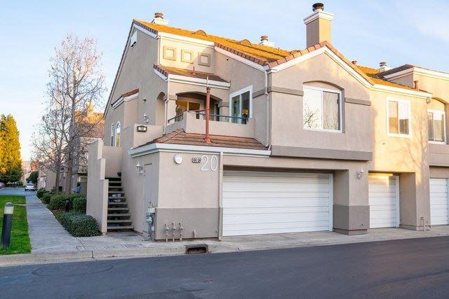 56 Mirabelli Circle, San Jose, CA 95134 - MLS#: ML81825249