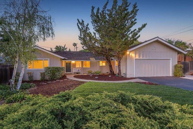 13530 BEAUMONT Avenue, Saratoga, CA 95070 - #: ML81846249