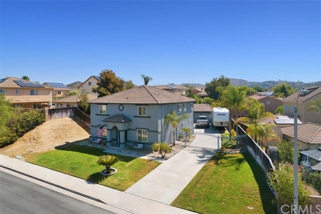 37196 Fallsgrove Avenue, Murrieta, CA 92563 - MLS#: OC21095249