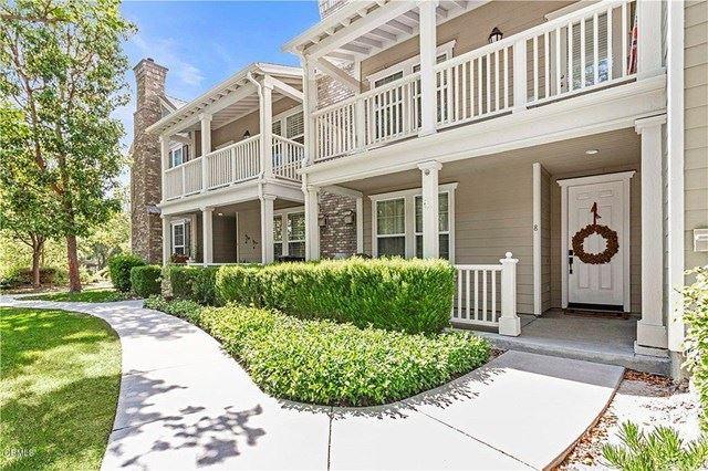 8 Rumford Street, Ladera Ranch, CA 92694 - #: P1-2249
