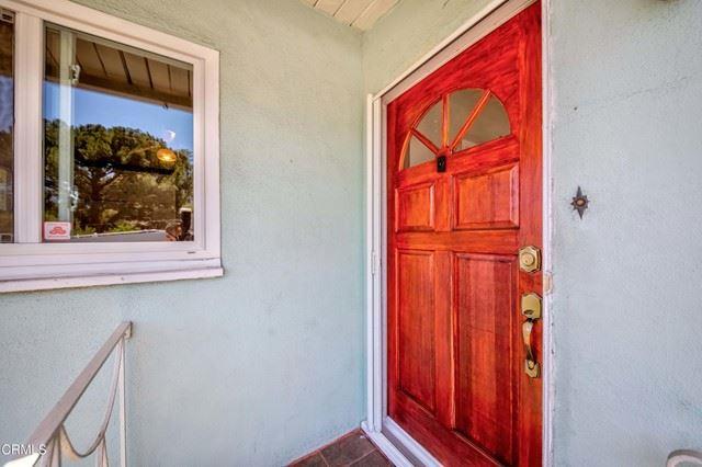 Photo of 3117 Harmony Place, La Crescenta, CA 91214 (MLS # P1-5249)