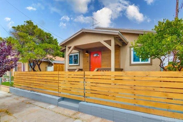 135 31ST, San Diego, CA 92102 - MLS#: PTP2104249