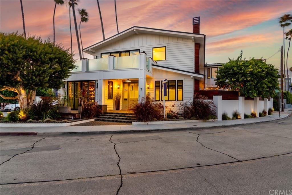 7 Giralda Walk, Long Beach, CA 90803 - MLS#: RS21173249