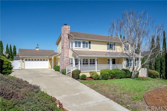 337 Gularte Road, Arroyo Grande, CA 93420 - MLS#: SP20115249