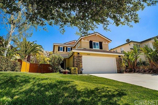 26610 Cardinal Drive, Canyon Country, CA 91387 - MLS#: SR21074249
