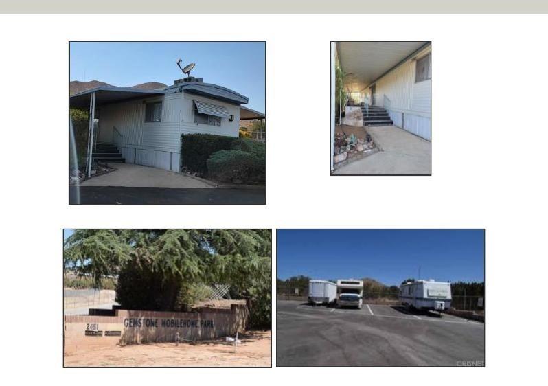 2451 soledad Canyon Road #33, Acton, CA 93510 - MLS#: SR21222249