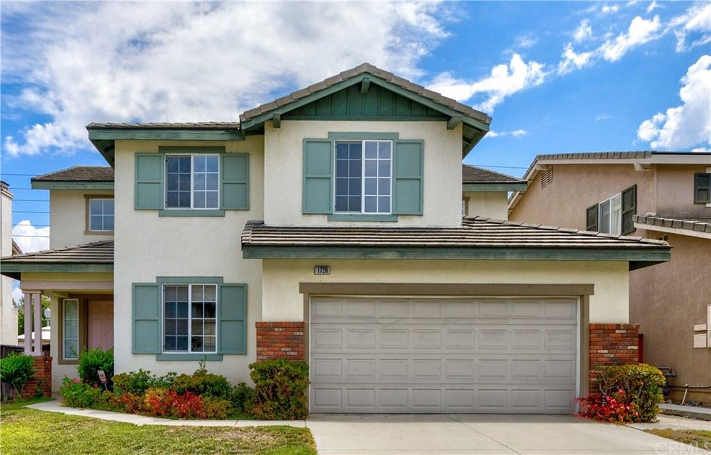 1726 W Andes Drive, Upland, CA 91784 - MLS#: TR21138249