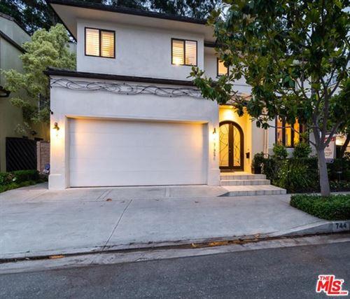 Photo of 744 OXFORD Avenue, Marina del Rey, CA 90292 (MLS # 20548250)