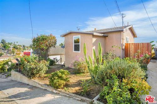 Photo of 6062 Myosotis Street, Los Angeles, CA 90042 (MLS # 20669250)
