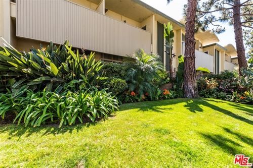 Photo of 4721 La Villa Marina #F, Marina del Rey, CA 90292 (MLS # 20674250)